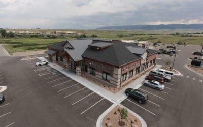 Platte Valley Bank in Casper, WY