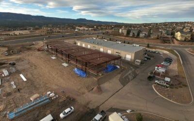 Casco Construction – Colorado Springs, CO