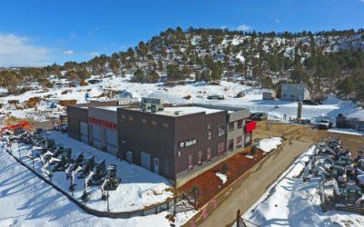 Target Rental – Durango, CO